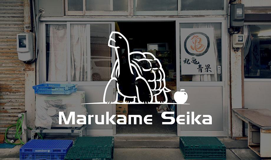 Marukame Seika